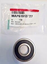 LG Washer  Bearing,Ball  MAP61913727 F1069FD6F   F1069FD7F  F1069FDF