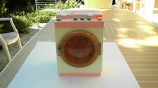 Jouet ancien vintage Machine à laver , lave linge Piko avec sa boite