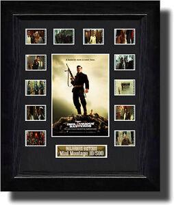 Inglourious Basterds   film cell ,  Brad Pitt  fc650c