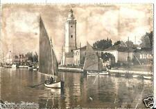 em 206 1951 RIMINI Il Faro - viagg - Ediz. R.I.M.A.