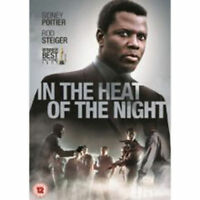 The Calore Of The Night DVD Nuovo DVD (1618101000)