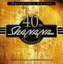 Sha Na Na - 40th Anniversary Collector's [New CD]