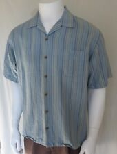 Tommy Bahama, Mens M, CasualFront Button with Breast Pocket