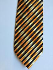 cravatta tie man silk/seta MISSONI made in italy nuova! new!