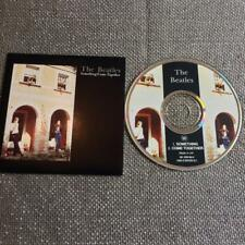 The Beatles  CD Single Card  Sleeve Something / Come Together