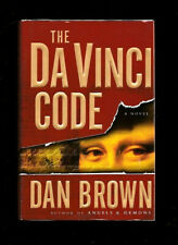 New listing 1St Ed The Da Vinci Code~An Astonishing Truth Concealed For Centuries~Dan Brown