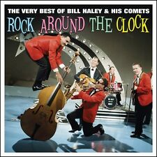 Bill Haley & His Com - Rock Around the Clock Very Best of [New CD] UK - Import