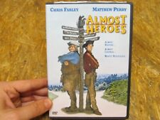 Almost Heroes - DVD