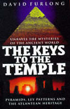 The Keys to the Temple: Unravel the Mysteries of the Ancient World, Pyramids,...