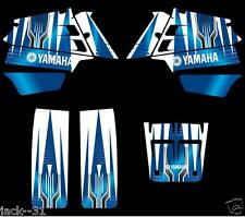 NG RACING DESIGN QUAD Yamaha Banshee 350 HEAVY DUTY MODEL ALL YEARS