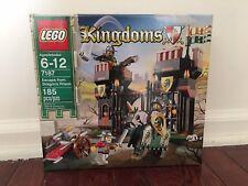 NEW Lego Escape From Dragon's Prison 7187, SEALED!