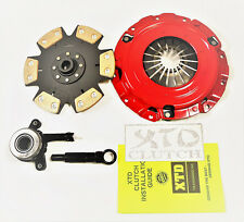 XTD STAGE 4 CLUTCH KIT 2009-2010 LANCER GTS 2.4L NON-TURBO