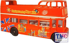 Rm073 Oxford Diecast 1:76 scala OO Gauge NORWICH CITY sightseeing