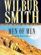 WILBUR SMITH-MEN OF MEN NEW CD