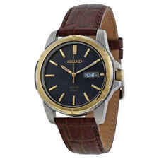 Seiko Functional Solar Blue Dial Men's Watch SNE102