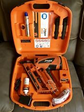 PASLODE IM90i  CORDLESS FIRST FIX NAIL GUN, FULLY CLEANED & SERVICED