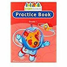 Storytown Ser.: Practice Book by Harcourt (Trade Paper, Student edition)