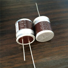 2pcs 2200uF 25V Japan ELNA 18x20mm 25V2200uF top grade Audio Capacitor