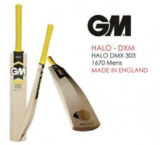 Gm Halo Dxm 303 Ttnow English Willow Bat Harrow