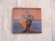 """Gary Hughes """"Once and a future King Pt.1"""" 2003 cd Frontiers Rec. Digipack NEW"""