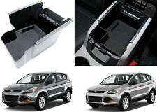 Center Console Secondary Storage Tray For 2013-2016 Ford Escape New Free Ship