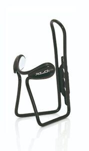 XLC Bike Bicycle Cycle Lightweight Aluminium Bottle Cage Black, 215g. 2503200000