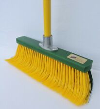 Outdoor Broom - Special Broom - 35 cm - Broom Revolution - Rakebroom - Clawbroom