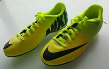(566) pair of NIKE Mercurial Vortex FG-R Football boots size 5.5 BNIB