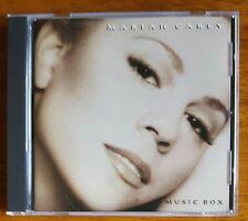 Mariah Carey - Music Box - CD - Buy 1 Item, Get 1 to 4 at 50% Off