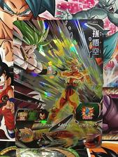 Son Goku BM7-SEC3 SEC Super Dragonball Heroes Card SDBH Big Bang Mission 7
