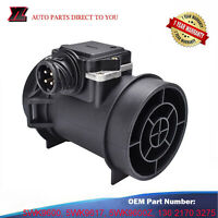 New Mass Air Flow Sensor Meter MAF For BMW 323 328 528I M3 Z3 5WK9600 5WK9617