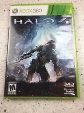 Halo 4 (Microsoft Xbox 360) BOTH DISCS (LP2070135)