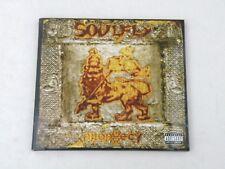 SOULFLY - PROPHECY - CD + BONUS TRACKS DIGIPACK
