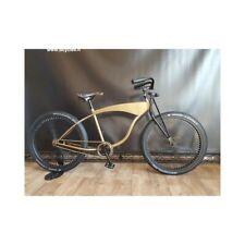 Bicicleta special Deluxe Kustom Bikes cruiser Chopper special Bike 144 Spokes R