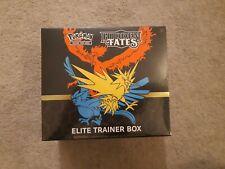 More details for pokémon tcg hidden fates: elite trainer box