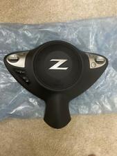 15 16 17 18 19 20 Nissan 370Z steering airbag oem brand new BNIB K8510-1EA1A