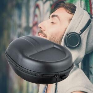 Hard Case Large BOX Pouch for Beats Dre Detox Pro Over Studio 2.0 Headphons