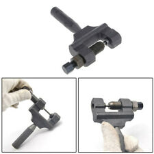 Chain Breaker Splitter Link Removal Pitch Riveting Tools Motorcycle Bicycle