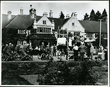 HAPPIEST DAYS OF YOUR LIFE 1950 Frank Launder LANGLEY COURT STILL #PUB2