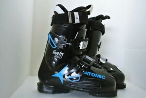 Ski Boots -ATOMIC LIVE FIT R80 WOMENS- different sizes - season 2018/19