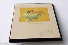 Lot de 2 mini album photo bébé à 64 pochettes Anne GEDDES livret enfant Neuf