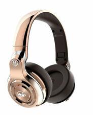 Monster Elements Over the Ear Headband Headphones - Rose Gold
