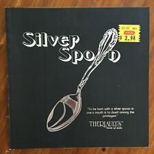 SILVER SPOON, Theriault's Doll Auction Catalogue Book #852, 1984