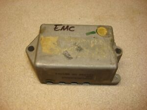 OMC JOHNSON EVINRUDE POWER PACK CDI VINTAGE NOS OEM PART # 581326 OR 581042