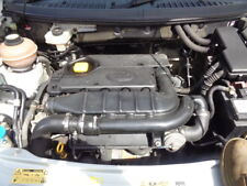 LAND ROVER FREELANDER 1 TD4 COMPLETE ENGINE 2004 NO AUXILIARIES 128,000 MILES