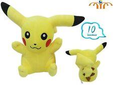 Peluche Pokemon Pikachu plush doll SHIPS WORLDWIDE