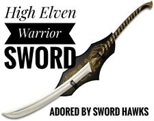 Lord of The Rings High Elven Warrior Sword - United Cutlery UC1373