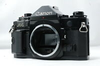 Canon A-1 35mm SLR Film Camera Body Only  SN1208855