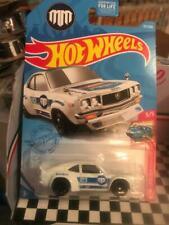 "2021 Hot Wheels ""Mazda Rx-3"""