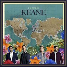 Keane - The Best Of Keane Neue CD